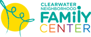 Clearwater Neighborhood Family Center logo