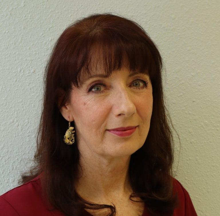 Jane Wolf